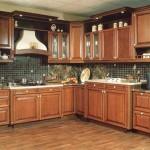 Изготовление фасадов для кухни